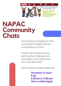 NAPAC Community Chats-2